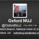 Oxford NUJ Twitter header