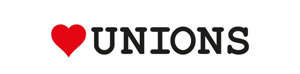 Heart Unions logo